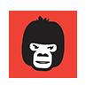 Favicon Gorilla Fotografie