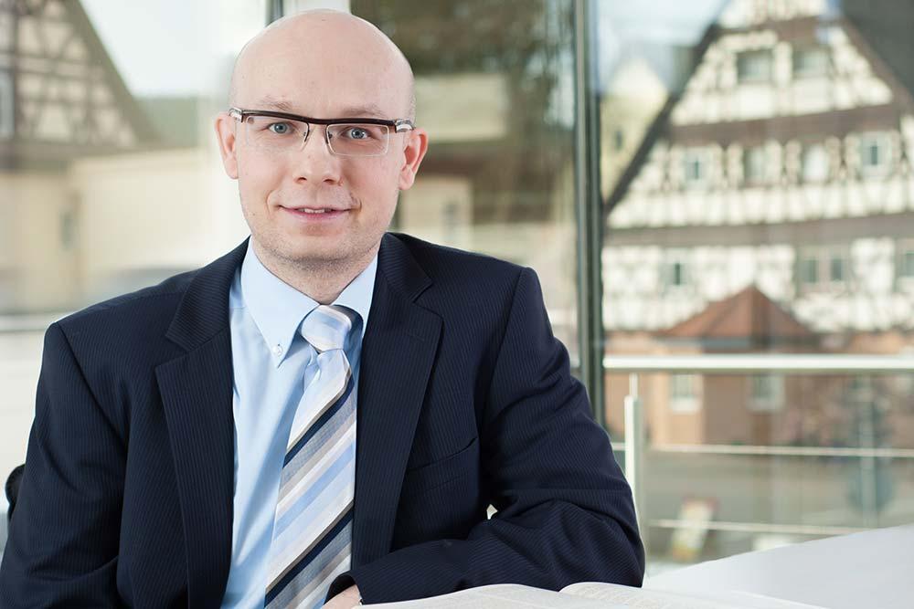 Rechtsanwalt Michael Beuther